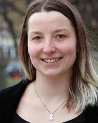Johanna Forys, Öffentlichkeitsarbeit, Online-Kommunikation und Wahlkampf