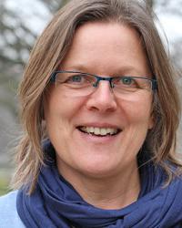 Christine Helmhold, Organisation