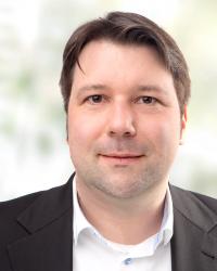 Stefan Körner, Landesvorsitzender