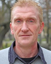 Josef Voß, Landesgeschäftsführung