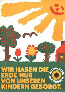 Plakat von 1979