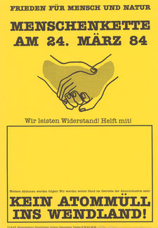 1984, Wendland