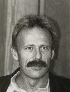 1990, Jürgen Trittin