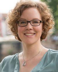 Julia Verlinden, Buendnis 90/Die Gruenen im Bundestag