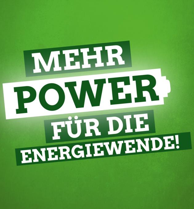 Mehr Power für die Energiewende in Niedersachsen: Quadrat