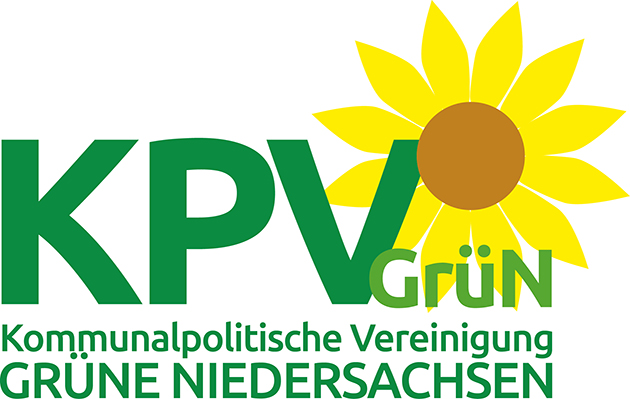 Logo KPVGrüN